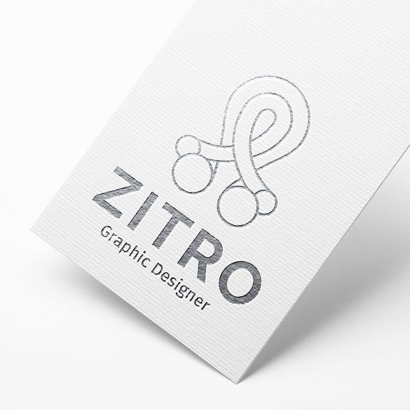 True design story Blog ZITRO Graphic Designer