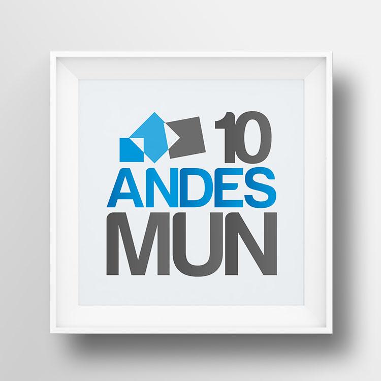ANDESMUN 2015 ZITRO Graphic Designer