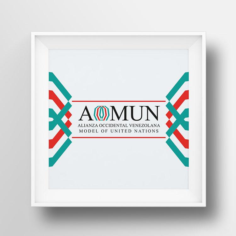 AOMUN ZITRO Graphic Designer