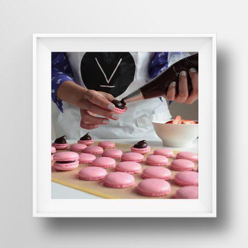 Food ZITRO Graphic Designer