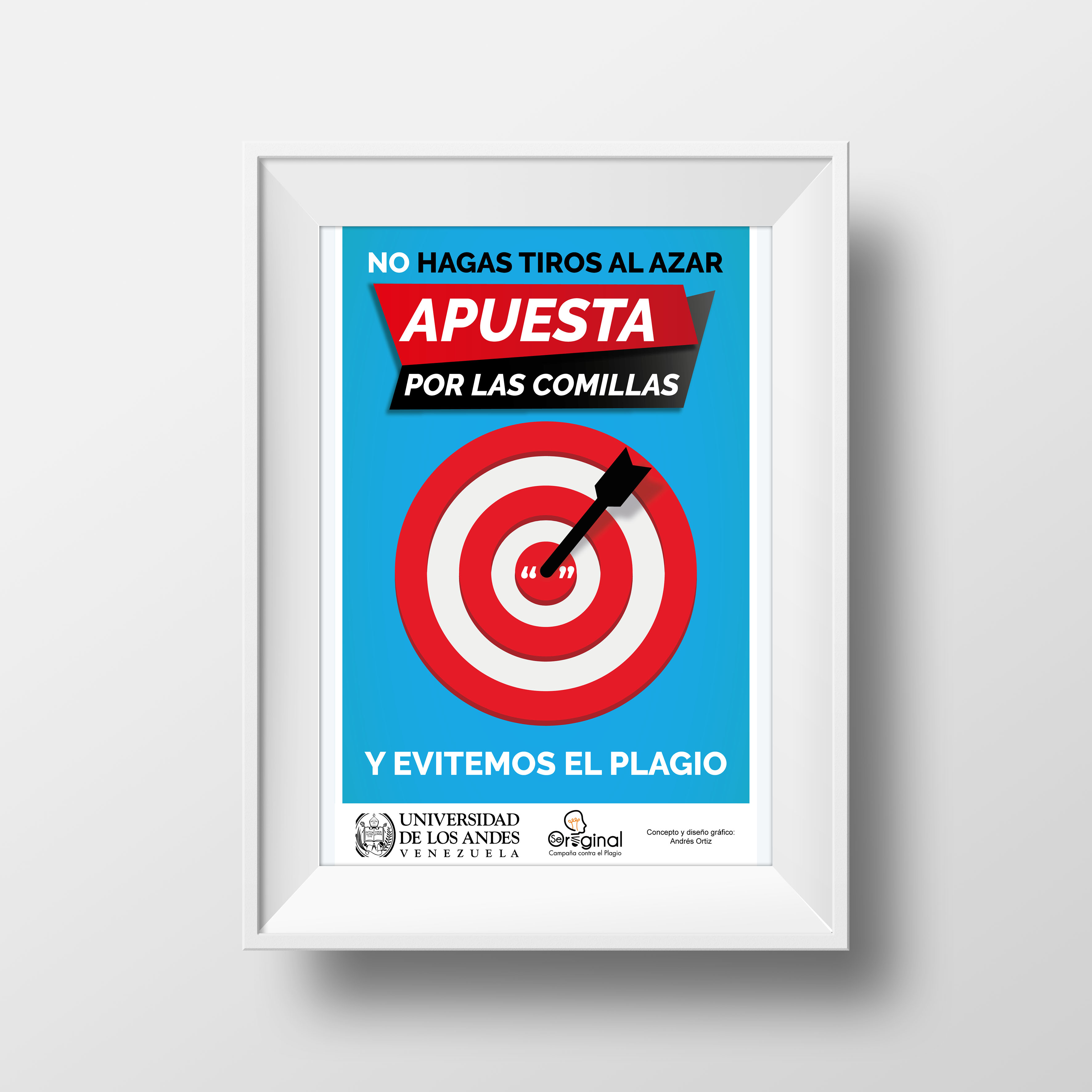 Posters ZITRO Graphic Design
