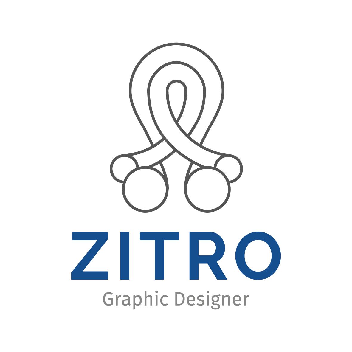 ZITRO Graphic Designer