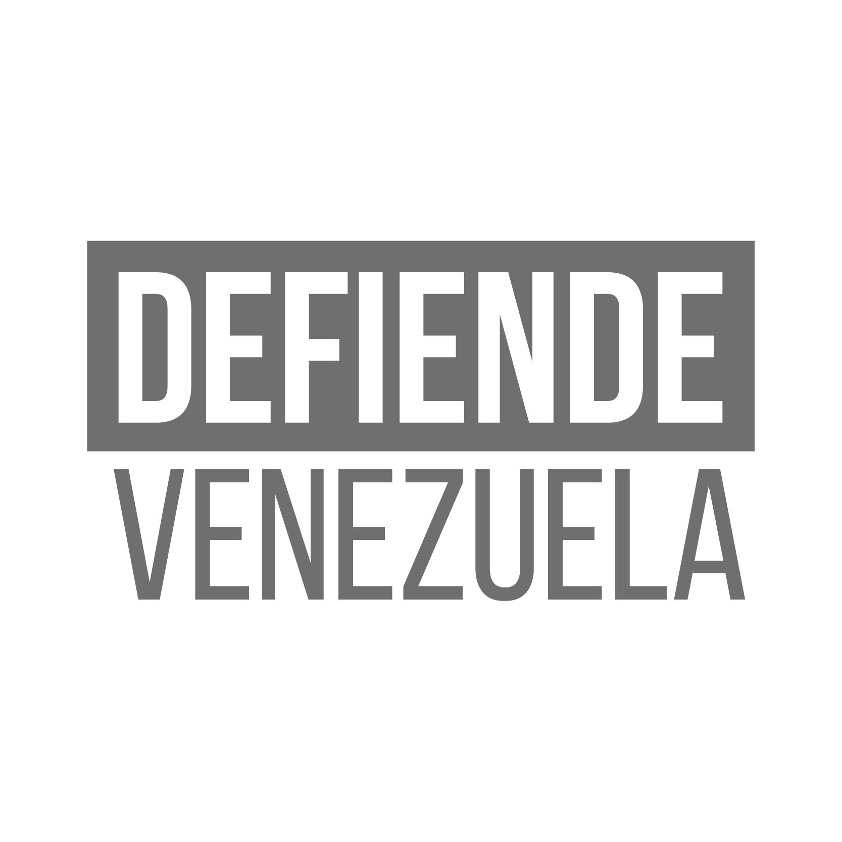Defiende Venezuela ZITRO Graphic Designer